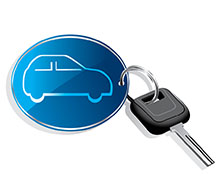 Car Locksmith Services in Oak Ridge, FL